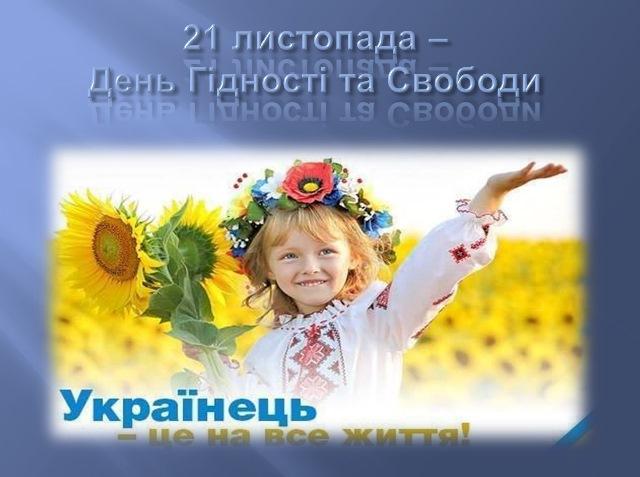 Картинки по запросу день гідності та свободи